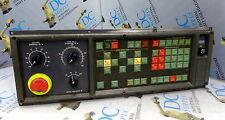 Fanuc A02B-0092-C183 Control Panel