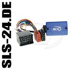 Panasonic autoradio volante control remoto adaptador bmw 17 pin mini x5 e53 e39 e46