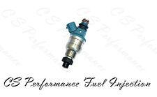 OEM Nikki Fuel Injector (1) INP-480 Rebuilt by Master ASE Mechanic USA