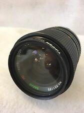 Sakar MC Auto F3.5-4.5 35-70MM Zoom C-Macro Lens For SLR - Vintage F5