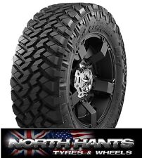 37135020 37X13.50X20 37/1350/20 NITTO TRAIL GRAPPLER MT DODGE TYRE JEEP RANGER