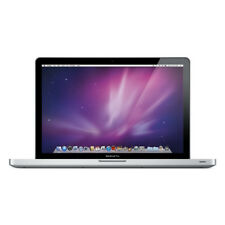 "Apple MacBook Pro 15.4"" Laptop Intel i7-3615QM Quad Core 4GB 500GB - MD103LLA"