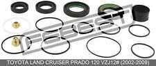 Seal Kit P/S Gear For Toyota Land Cruiser Prado 120 Vzj12# (2002-2009)