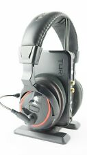 Turtle Beach Ear Force PX5 Black/Red Headsets for Multi-Platform