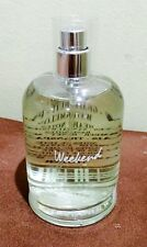 Treehousecollections: Burberry Weekend EDT Tester Perfume Spray For Men 100ml