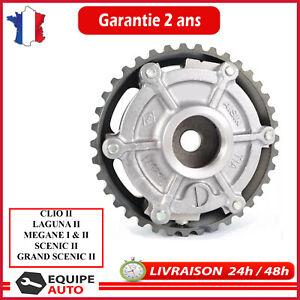 Poulie Dephaseur Arbre à Cames Renault Espace III 2.0 16V 8200782671 7700108671