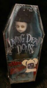 Jasper Living Dead Doll, sealed, new