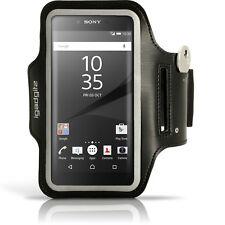 Brazalete Armband Carcasa para Sony Xperia Z5 E6603 E6653 Deporte Gimnasio Funda