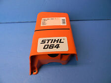 STIHL CHAINSAW 064 TOP COVER SHROUD OEM NEW WITH TAG # 1122 080 1603 ------ UP31