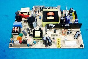 POWER SUPPLY 17PW26-5 V.3 20573394 26775611 FOR TOSHIBA 40BV701B TV