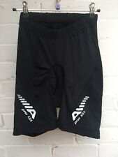 Altura Womens Lycra Cycling Shorts size 8