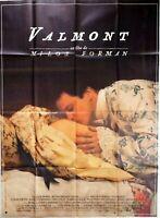 Plakat Kino Valmont Milos Forman - 120 X 160 CM