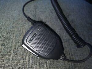 Baofeng mic