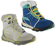 Merrell Snow, Winter Low Heel (0.5-1.5 in.) Boots for Women