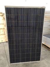 Pannello Fotovoltaico POLI 230/235Wp 24v, Camper, Baita, Barca USATO
