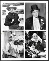 The Jack Benny Program Original 1953 CBS-TV Promo Photo