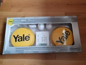 Yale HSA6400 Wireless Premium Alarm Kit