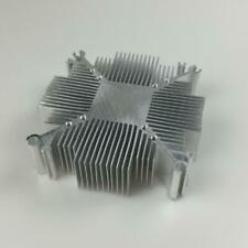 LED COB ALUMINIUM HEATSINK COOLER 20W - 50W LED GROW LIGHT COB 20 WATT - 50 WATT