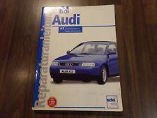 Reparaturanleitung AUDI A3 Diesel Baujahre 1995 bis 2000/2001 * Bucheli