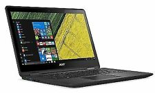 Acer Spin 5 SP513-51-311K 13.3 Inch 2 GHz 128 GB Convertible Notebook - Black