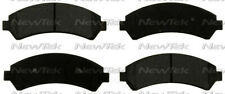 Disc Brake Pad Set-4WD Front Auto Extra AXMD726