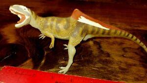 Carnegie Collection dinosaur model--Concavenator