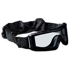 Bolle Tactical 810 X Ballistic Policía Militar Seguridad Airsoft gafas Transparente Lente