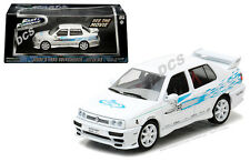 GREENLIGHT THE FAST & THE FURIOUS JESSE'S 1995 VW VOLKSWAGEN JETTA A3 1/43 86234