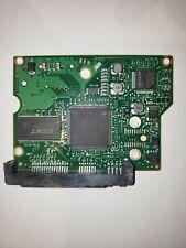 SEAGATE PCB BOARD 100535704 REV C