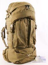 Mystery Ranch NICE 6500 Backpack Coyote Brown Military MEDIUM Waist/Yolk SEAL