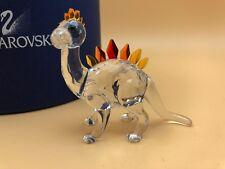 Swarovski Figur Dino 9,5 cm. Mit Verpackung und Zertifikat. Top Zustand