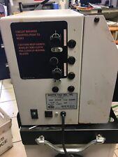 Martin Yale Industries Model Gc208 Gutter-Cut Business Card Slitter Cutter 1.3A
