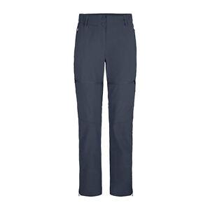 Salewa Outdoor Trousers Talvena 2 Dst Women's Blue