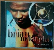 Brian McKnight - I Remember You (1995)
