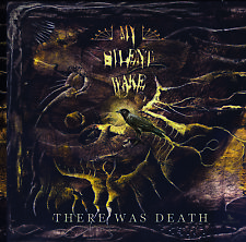 My Silent Wake There Was Death Seventh Angel / Ashen Mortal Minotauro Records CD