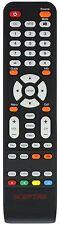 New Sceptre YC-53-3 TV Remote Control for E243,E328,E243,E325,X325,X328,X322,X32