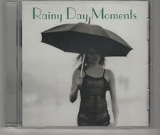 (HH249) Rainy Day Moments, 9 tracks various artists - 2003 CD