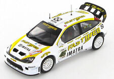 Ford Focus RS WRC Rossi - Cassina  Rally Monza 2006 1:43