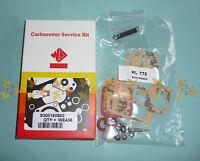 GENUINE WEBER 38/40/42/45 DCOE Single Carburettor Service Kit, 175 needle valve