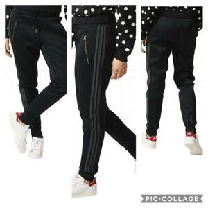 Adidas Bonded Track Pants Size Large