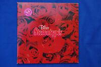 Blur - Stereotypes ...... Ltd. PINK Vinyl gatefold seven inch single (New)
