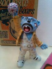 BAD TASTE BEAR MERCUUURY (FREDDIE MERCURY) parody rare collectors item resin