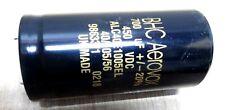 700uf 450v electrolytic capacitor BHC Aerovox ALC40E1005EL 680uf