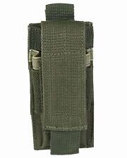 MFH US Army Magazintasche Koppel Gürteltasche oliv M16 Außen 17 x 22 x 6,5 cm