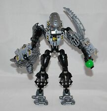 LEGO HERO FACTORY THUNDER (7157) Complete Figure _ Free Shipping in USA