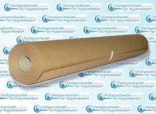 Rieselschutz, Rieselschutzpapier Schüttungspapier Rollenlänge 125 m.