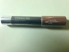 Covergirl LipPerfection Jumbo Gloss Balm 265 Mocha Twist *LOT OF 2*