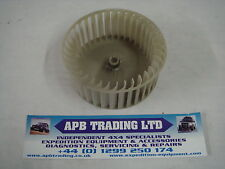 GENUINE LAND ROVER BLOWER ASSEMBLY (BOXED) - RTC4351 (NewOldStock)