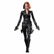 Black Widow Hot Toys Exclusive 1/6 Scale AVENGERS Collectible Figure