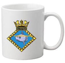 HMS SUNFISH COFFEE MUG